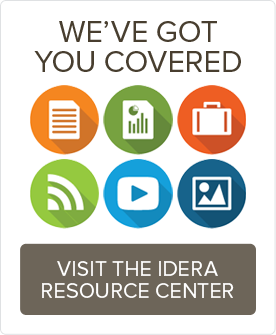 Visit IDERA Resource Center