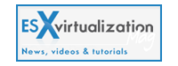 ESX Virtualization