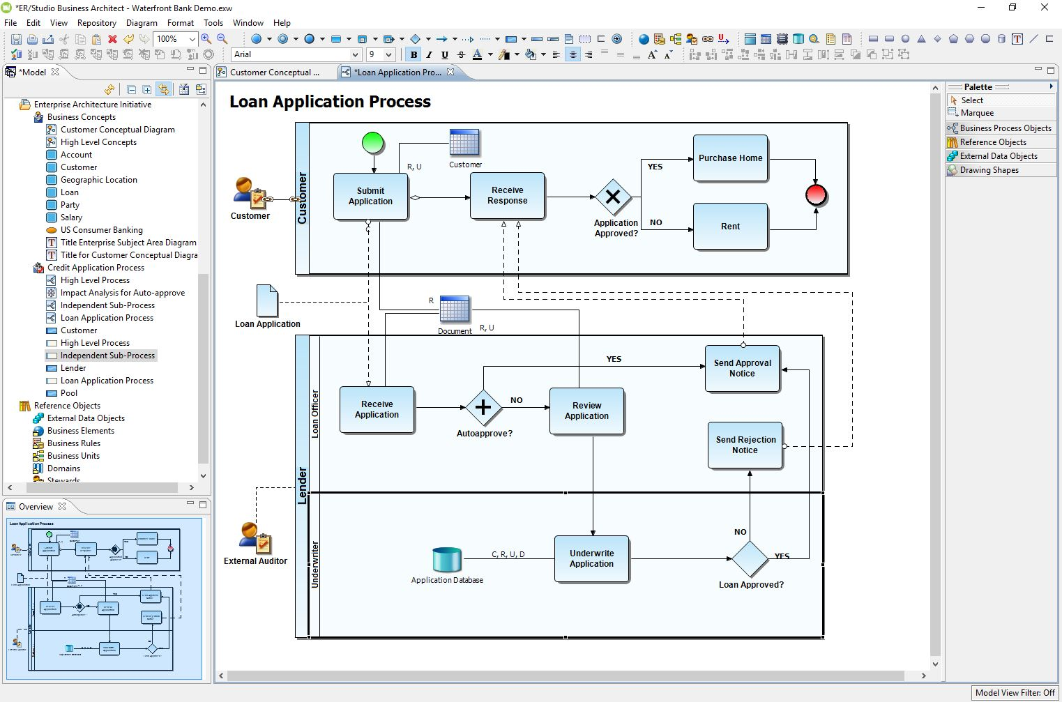 Erstudio enterprise data modeling and architecture tools start for free ccuart Image collections